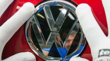 Audio «Der VW-Konzern erneut vor grossen Problemen» abspielen