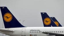 Audio «Lufthansa baut Präsenz im chinesischen Markt aus» abspielen