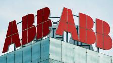 Audio «ABB behält Stromnetze und spart beim Personal» abspielen