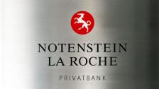 Audio «Bank Notenstein wächst zuwenig» abspielen