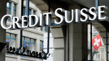 Audio «Hohe Busse für Credit Suisse» abspielen