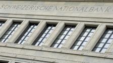 Audio «SNB – provisorisches Ergebnis freut die Kantone» abspielen