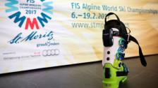 Audio «Ski-WM in St. Moritz: Wer profitiert? Wer bezahlt?» abspielen