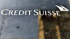 Audio «Schrumpfendes Sicherheitspolster bei der Credit Suisse» abspielen
