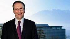 Audio «Ulf Mark Schneider – der Neue an der Spitze von Nestlé» abspielen