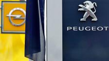 Audio «Alternativlos – PSA-Übernnahme von Opel-Vauxhall» abspielen