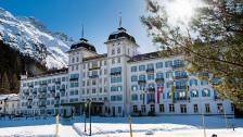 Audio «Hotellerie – Umstrittene Bestpreis-Garantie» abspielen