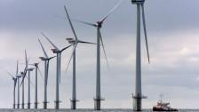 Audio «Studie fordert bessere Koordination von Windenergie-Produktion» abspielen