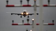 Audio «Sollen Airlines subventioniert werden?» abspielen