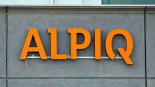 Audio «Alpiq: Wasserkraft rechnet sich nicht» abspielen
