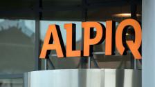 Audio «Alpiq verkauft sein Filetstück» abspielen