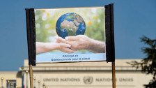 Audio «Kanada und Norwegen profitieren von Klimaerwärmung» abspielen