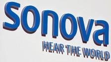 Audio «Hörgeräte-Hersteller Sonova verlagert Stellen» abspielen