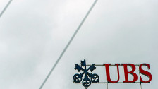Audio «UBS - satter Gewinn nach schwierigem Quartal» abspielen