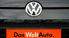 Audio «Verteuert der Skandal bei VW das Autofahren?» abspielen