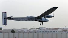 Audio ««Solar Impulse 2» - die ersten Stunden in der Luft» abspielen