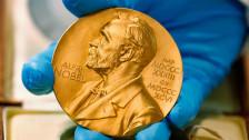 Audio «Chemie-Nobelpreis für Forschung an der DNA» abspielen