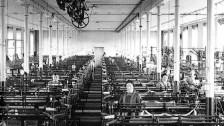 Audio «Der Erste Weltkrieg und die Geschäfte der Schweizer Wirtschaft» abspielen