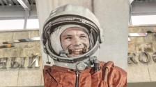 Audio ««Der Tag, an dem Juri Gagarins Lächeln erlosch»» abspielen