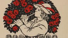 Audio «Schweizer Volksliedersammlung «Im Röseligarte»» abspielen