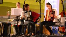 Audio «Schweizer Volksmusik in all ihren Facetten» abspielen