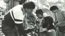 Audio «Technische Herausforderungen der «Direttissima Schweiz» von 1983» abspielen