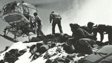 Audio «Konflikte bei der «Direttissima Schweiz» von 1983» abspielen