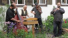 Audio «Zum 90. Geburtstag von Karl Rechsteiner» abspielen