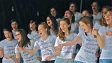 Audio «Vielfältige Chormusik aus Europa und New York» abspielen
