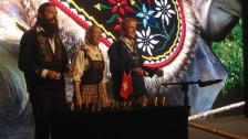 Audio «Schweizer Volksmusik in China präsentiert» abspielen
