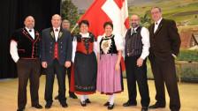 Audio «Eidgenössisches Jodlerfest 2017 findet in Brig-Glis statt» abspielen