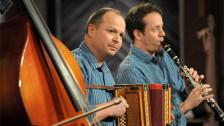 Audio «Schweizer Volksmusik - so farbenfroh wie ein Frühlingsstrauss» abspielen