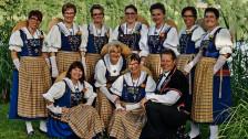 Audio «Ein bunter Strauss Schweizer Volksmusik» abspielen