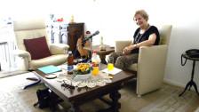 Audio «Edith Trefzers Schuljahre während des Kriegs» abspielen