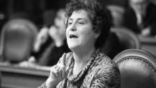 Audio «Soziale Gerechtigkeit war Emilie Lieberherr stets ein Anliegen» abspielen