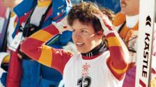 Audio «Vreni Schneider: Erste Erfolge einer eindrücklichen Karriere» abspielen