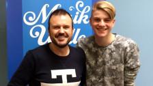 Audio ««Hello Again!» Newcomer Vincent Gross zu Gast bei Joël Gilgen» abspielen