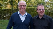 Audio «Gefühlvoll jodeln mit Peter Künzi» abspielen
