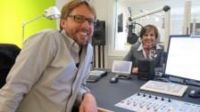 Audio «An Paolas Geburtstag steht Mama im Mittelpunkt» abspielen