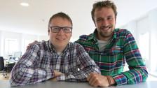 Audio «Zu Gast: Akkordeonist Markus Bircher» abspielen