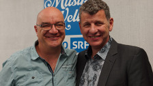 Audio «Zu Gast: Semino Rossi mit dem Album «Amor»» abspielen