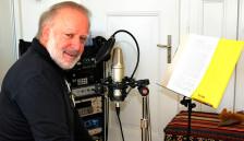 Audio «Peter Reber lädt zum Schmunzeln und Nachdenken ein» abspielen