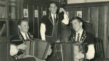 Audio «Livesendung zum 100. Geburtstag von Lorenz Giovanelli» abspielen