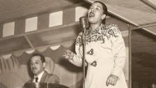 Audio «Billie Holiday brauchte Verstärkung» abspielen