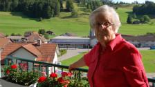 Audio «Mutter Maria Walliser erinnert sich an die Erfolge ihrer Tochter» abspielen