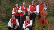 Audio «Gehört auf vxm.ch: Trachtenkapelle Düdingen mit «Senseland»» abspielen