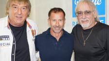 Audio «Amigos auf doppeltem Erfolgskurs» abspielen