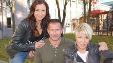 Audio «Alexandra und Anita Hoffmann geben Vollgas» abspielen