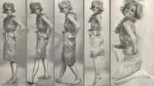 Audio «Der Modetanz «Letkiss» sorgte in den 1960er-Jahren für Bewegung» abspielen.