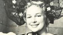 Audio «Therese Wirth-von Kaenel polarisierte durch ihren Gesang» abspielen